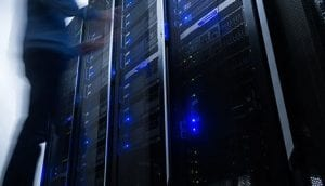 Data management is the only surefire safekeeping mechanism.