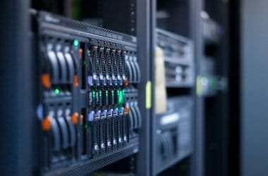 Server virtualization for businesses