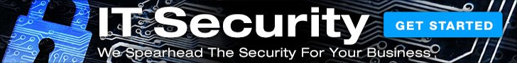 We Spearhead The Security For Your Business - start now