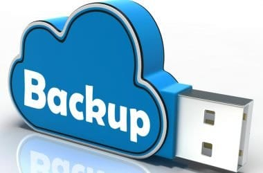 data backup tips