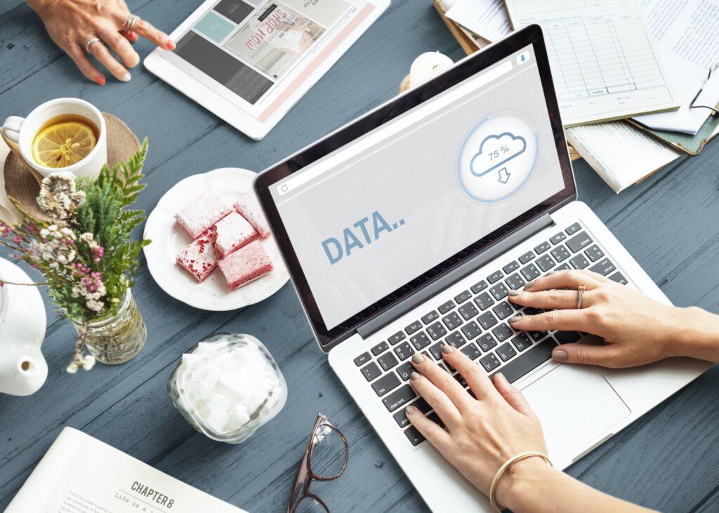 data backup for businesses