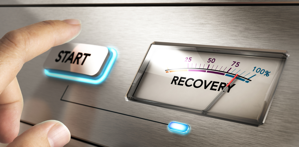 data recovery plan