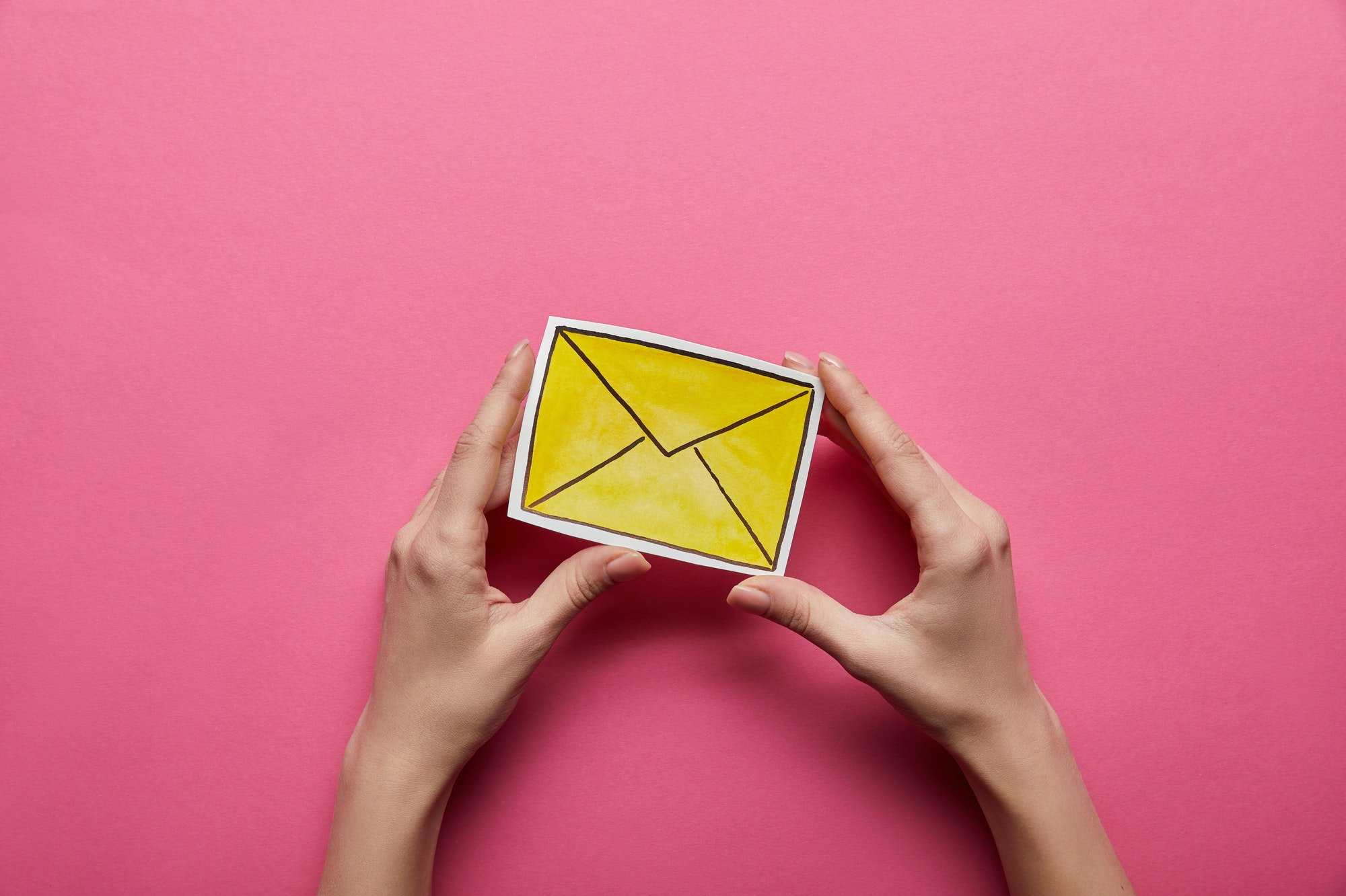 important email security tips