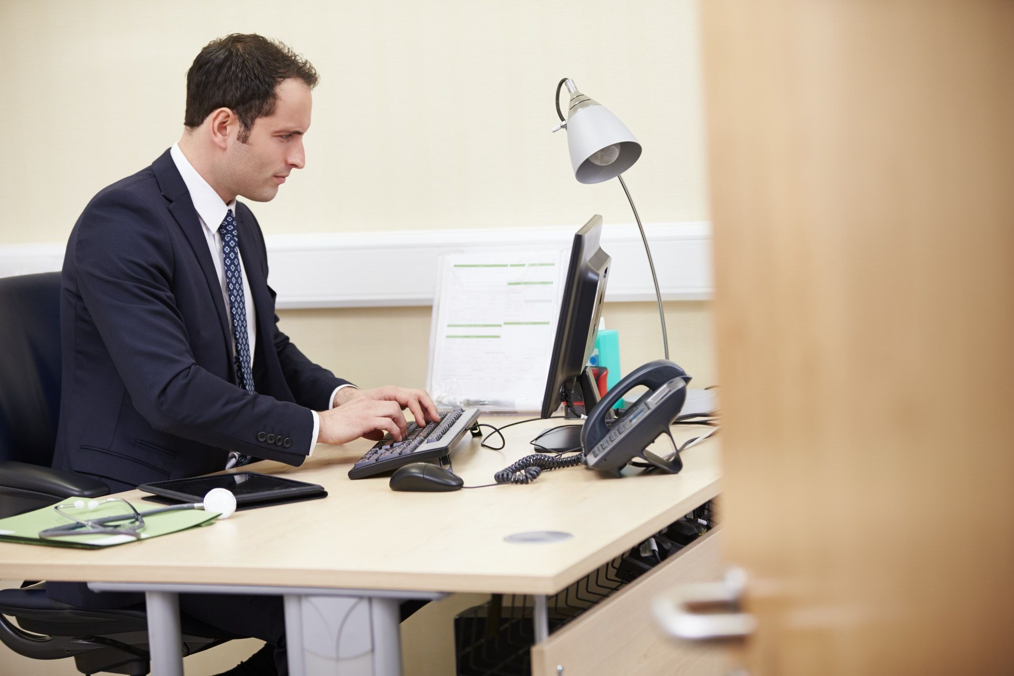 hire an it consultant for your business