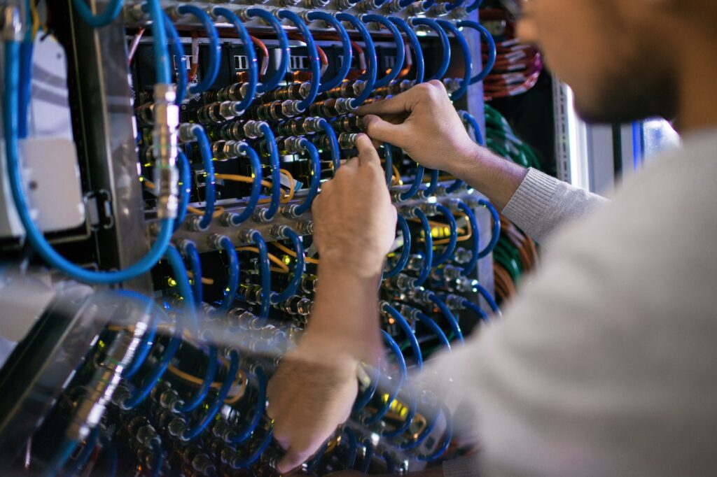 benefits of server virtualization