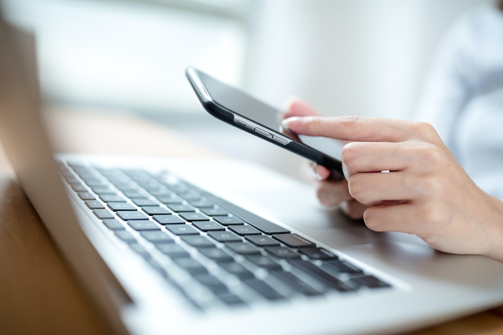 mobile device management service for your business