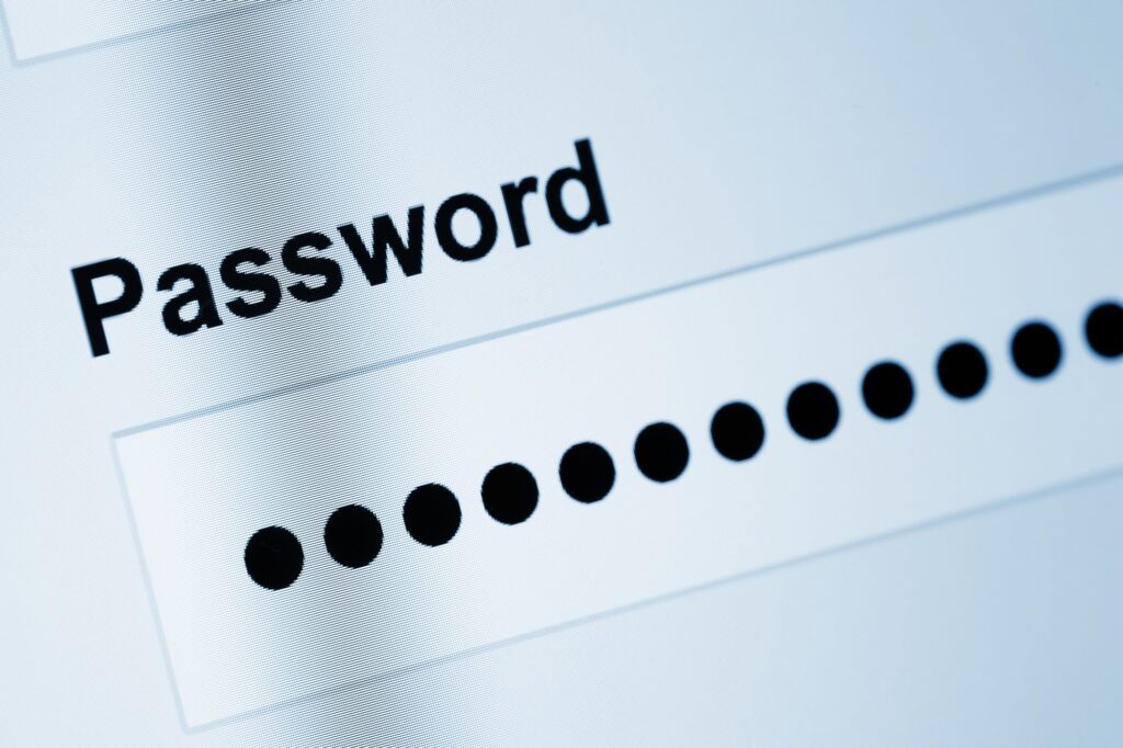 small business data breach