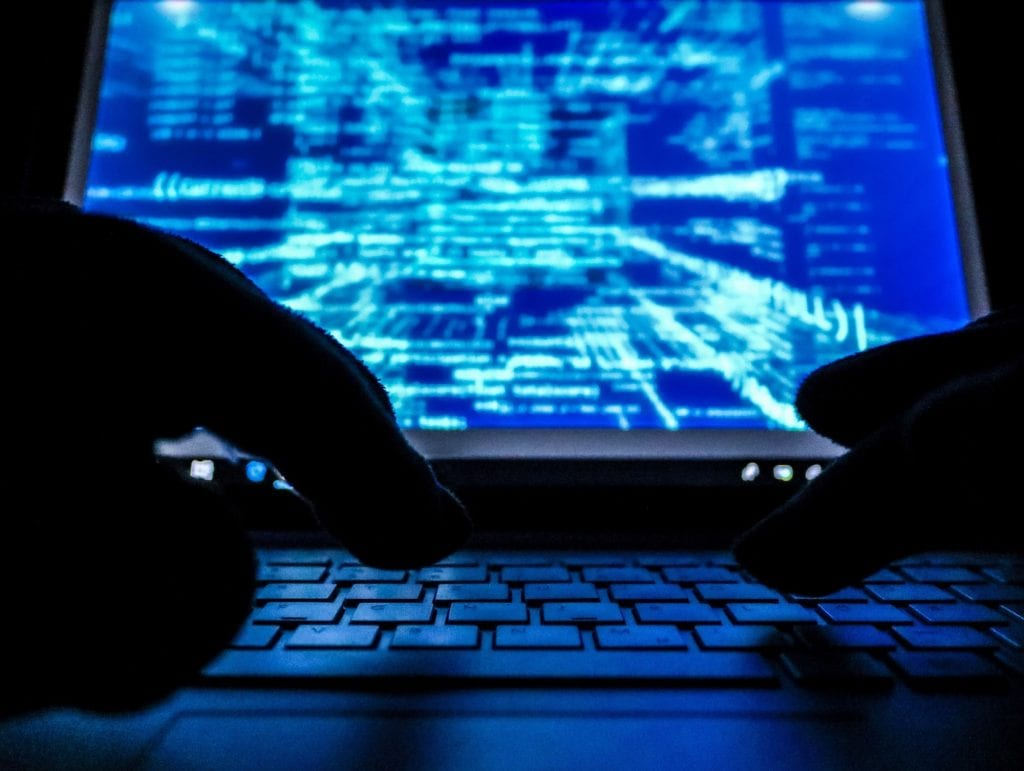protect your computer from cyber attacks