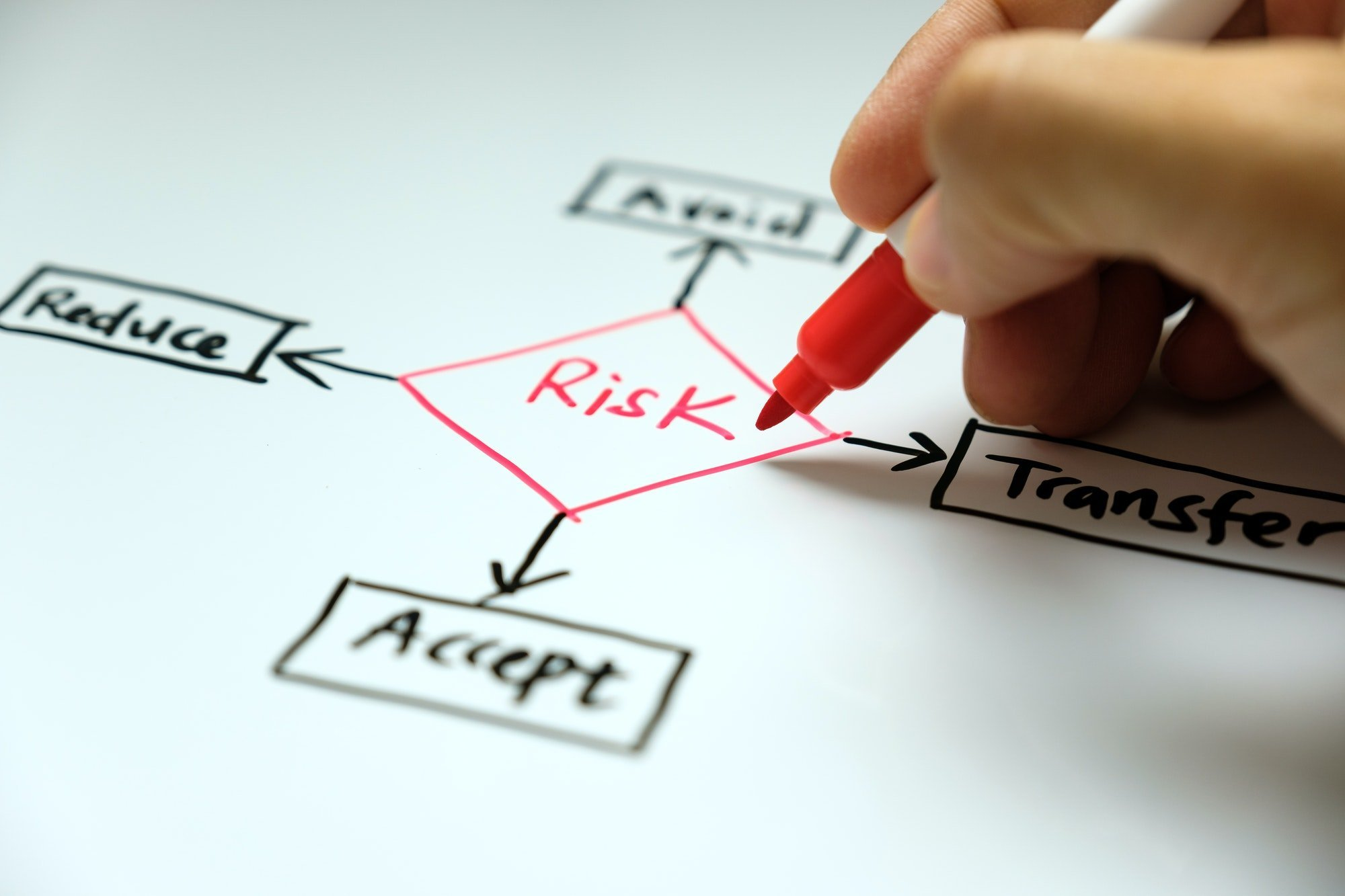 developing risk management plan for small businesses tips