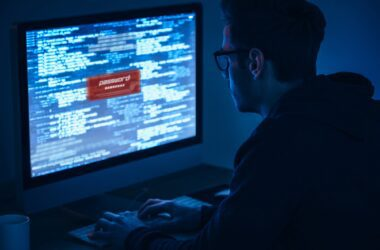 what is small business data breach